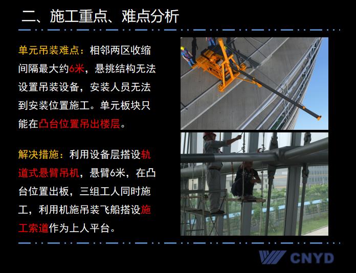 远大上海中心幕墙施工方案汇报(共152页)_4