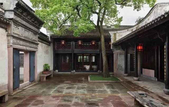 聆听岁月回响 中国古典园林之美_1