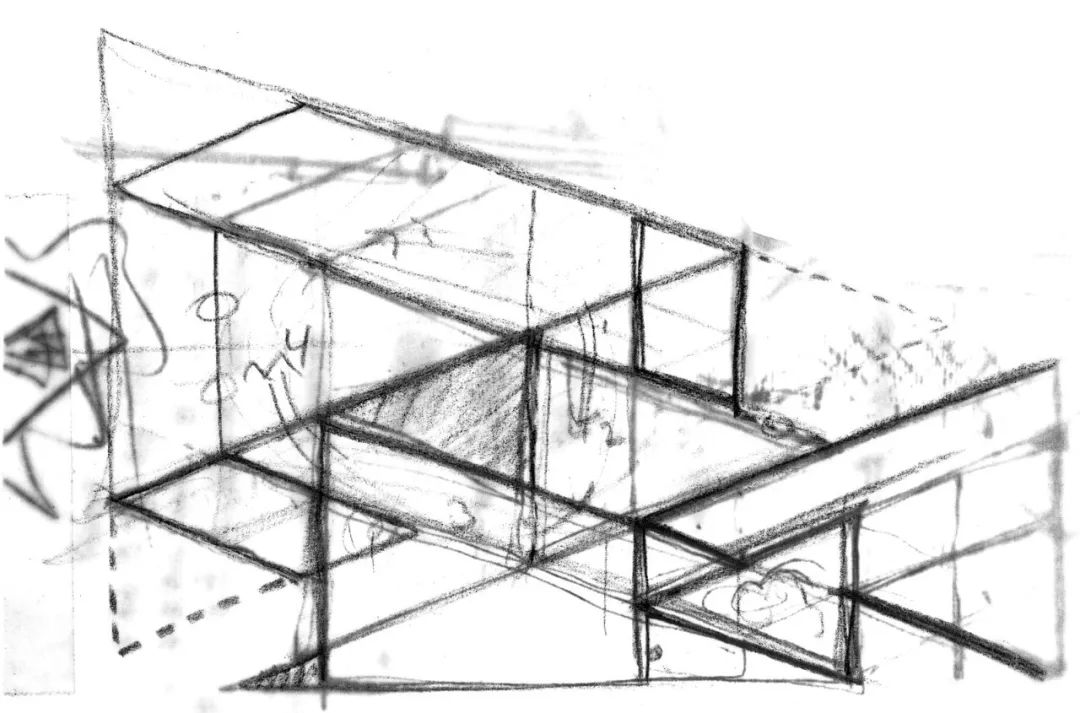 致敬贝聿铭:世界上最会用「三角形」的建筑大师_12