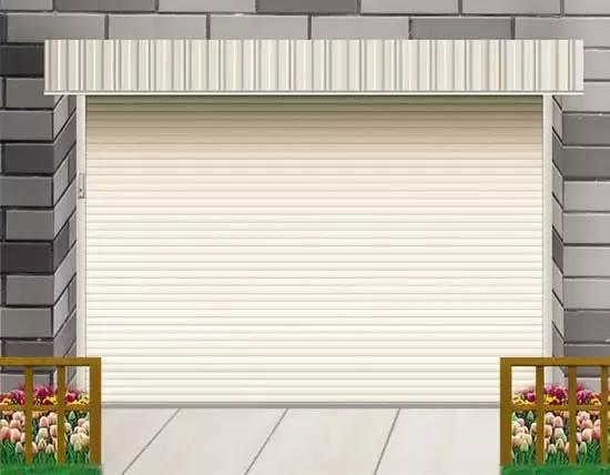 电动卷帘门的安装方法和步骤and电动卷帘门常见故障处理方法