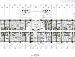 某办公楼室内设计方案文本及效果图(76页)