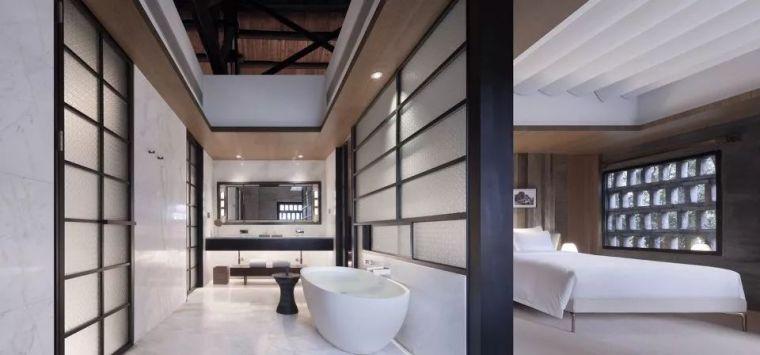 2018年度的亚洲酒店设计大奖,一半在中国_15