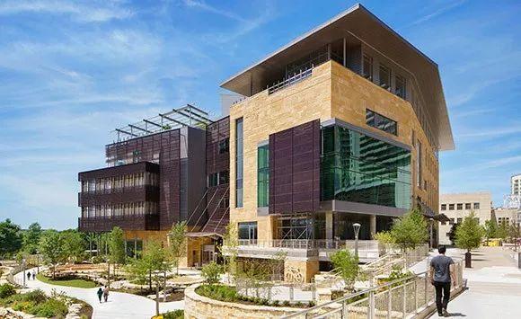 美国 | 卓越的图书馆设计!