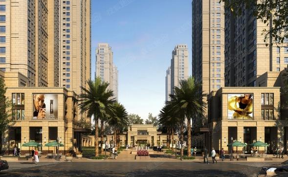 [保利]广州原景花园项目电气施工组织设计_2