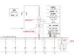 以前没有做过的单相变压器接线;做了两个方案,求各位专家指导下