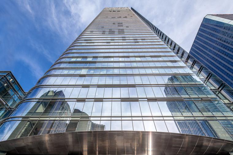 国际金融商务的皇庭大厦-4
