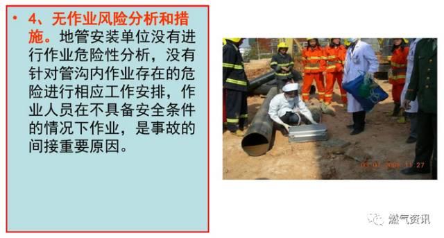 燃气工程施工安全培训(现场图片全了)_83