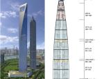 上海环球金融中心钢结构设计与施工
