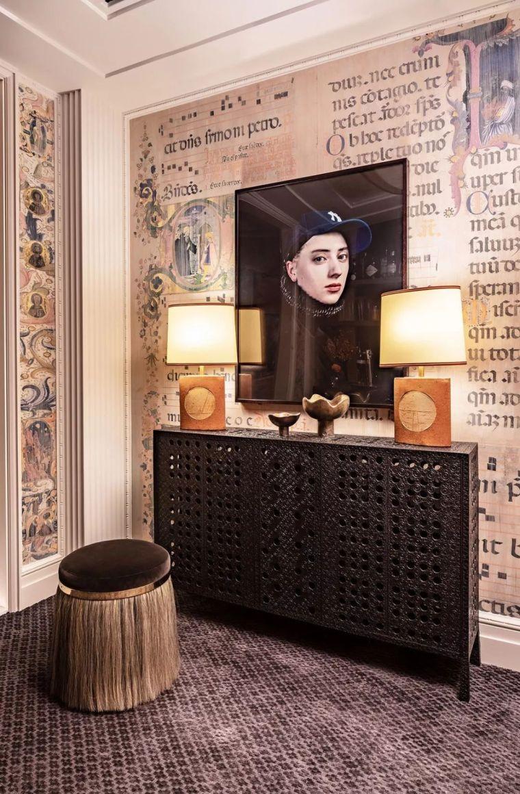 全球最知名的样板房秀,室内设计师必看!_66