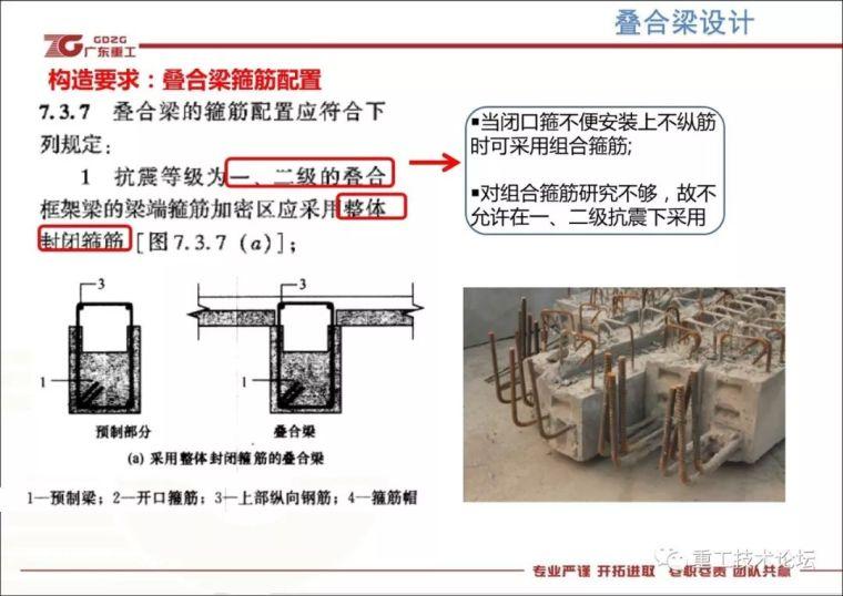 装配式建筑技术之⑤叠合构件设计及构造_25