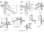 小型三层办公楼建筑施工图资料免费下载