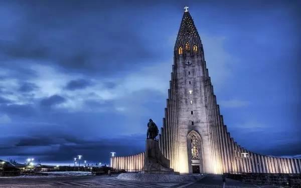 20座被赋予生命的全球著名建筑_37