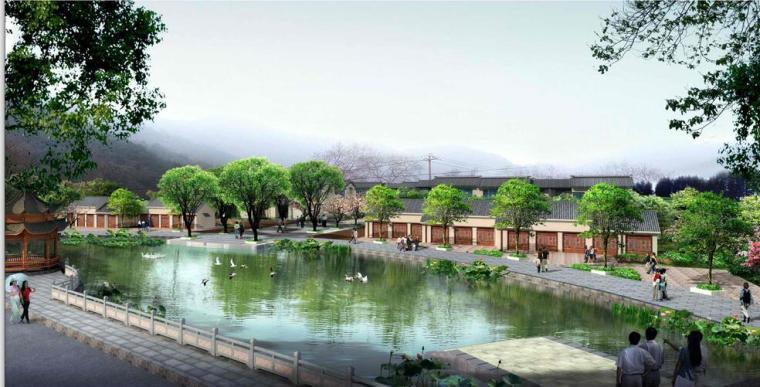 德清莫干山高峰村村庄规划设计方案文本PDF(41页)_4