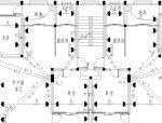 某商务楼电气设计图