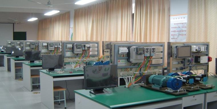 电气工程及自动化专业实验室建设方案