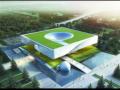 [湖北省]科技馆新馆项目钢结构施工组织设计初步汇报(86页,附图丰富)