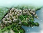 [湖南]梓山湖国际高尔夫社区用地详细规划设计方案文本