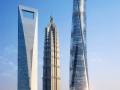 BIM在上海中心項目施工管理應用探索