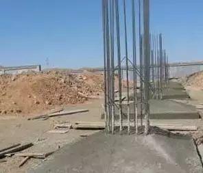 柱下独立基础施工详细解读!_2