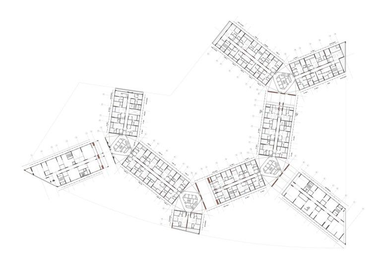 印度浦那未来之塔建筑-TP461-_El_Croquis_floor_plans_31