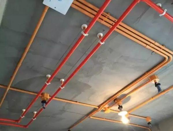 建筑施工,水电先行,BIM工程师你可知道该做的细节?