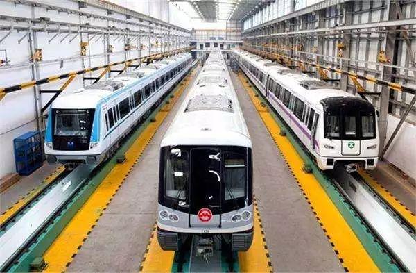 干货!激光在轨道交通行业中的应用_3