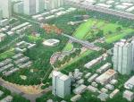 [上海]静安雕塑公园景观方案设计文本PPT(67页)