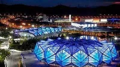 中国钢结构代表性建筑赏析,你知道这些著名的钢结构吗?