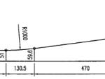 预应力筋张拉力计算中的θ是怎么来的?