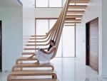 才知道楼梯还能这样设计!