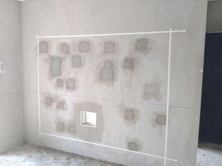 关于水泥砂浆墙面抹灰空鼓问题