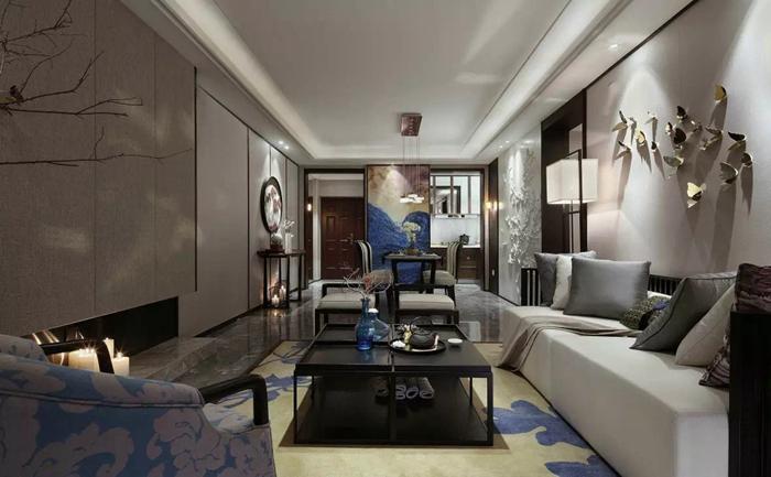 象田设计师黎丽眼中的中国风,这才是中国人该住的房子!