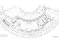 [浙江]多层游客中心空调通风防排烟系统设计施工图(冷热源设计)