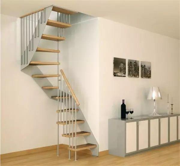 家里再小,都能装个楼梯