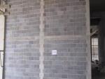 砌体及二次结构施工强制性做法