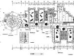 [厦门]某幼儿园室内装修施工图