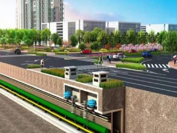 小区市政配套工程设计如何做?