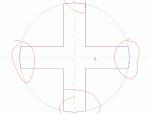 裁剪圆弧的问题