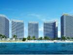 檀悦都喜天丽一线海景酒店270度奢华看海带豪华装修拎包入住