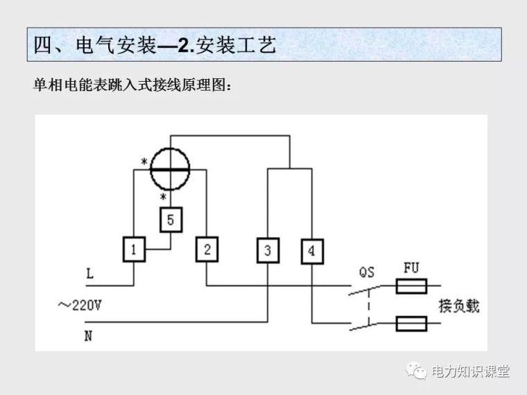 收藏!最详细的电气工程基础教程知识_148