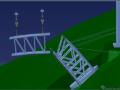 某高速曲弦钢桁加劲连续梁桥BIM项目实施策划书