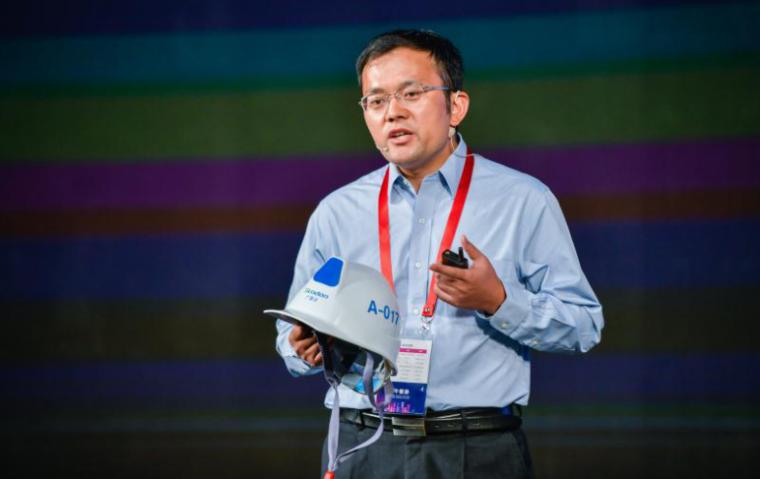 广联达袁正刚:建筑行业的技术变革淘汰的往往是观望者_2