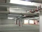 [中煤五建]采区排水泵房设备安装施工组织设计