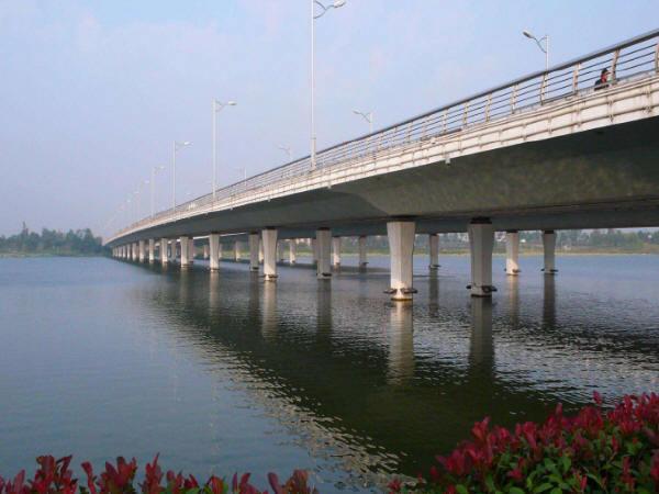 碳纤维复合材料在桥梁工程中的应用