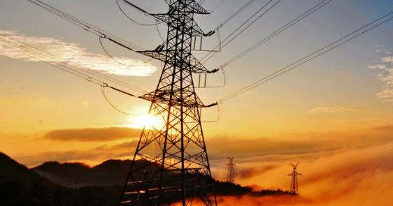 电力系统图解说明