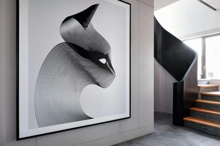 室内设计的流行趋势,你跟上了吗?_56