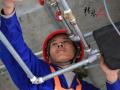 建筑设备安装识图与施工(暖通空调专业)