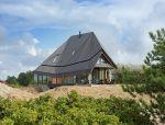 应对地貌与气候,荷兰岛屿住宅