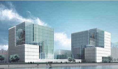 广州某电视台机电工程预埋施工方案