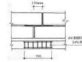 超高层住宅楼及地下车库工程基础与主体加气砼块及HB自保温砌块砌筑技术交底